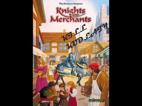 Knights and Merchants - Kolejna próba