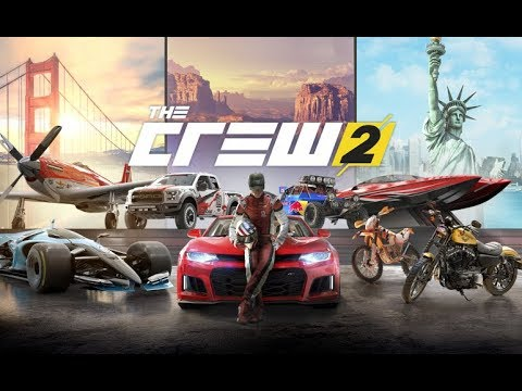 download the crew 2 full version for pc 100 working youtube. Black Bedroom Furniture Sets. Home Design Ideas