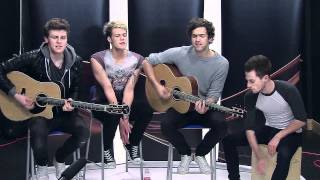 Lawson session: Standing in the Dark