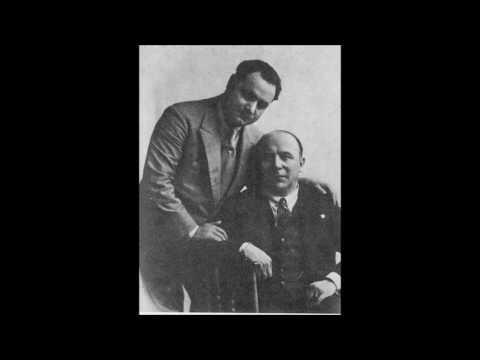 Verdi - Un Ballo in Maschera - Di tu se fedele - Giovanni Zenatello (1930)