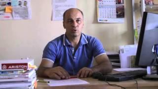 Конденсационные котлы. Опыт эксплуатации. Крымск (III часть)(, 2015-12-23T08:14:26.000Z)