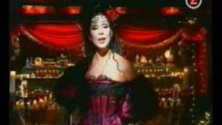Cher - Fit to fly
