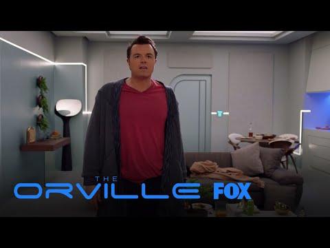 Ed & Kelly Wake Up To A Strange Set Of Strangers | Season 1 Ep. 2 | THE ORVILLE