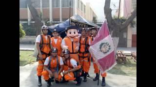 Cuerpo de Brigadistas Voluntarios