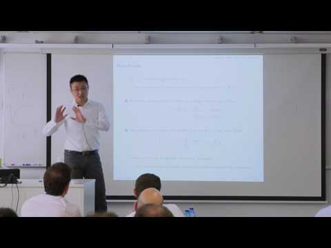 Zhen Huo (Yale University) Infinite Higher Order Beliefs and First Order Beliefs