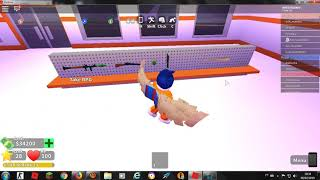 Several things ddo new game from ROBLOX (Mad City)