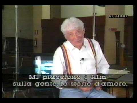 Jerry Goldsmith a Rai 1 1989