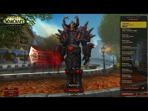 Bajheera - Arms Warrior 3v3 as WMP to 2300+ w/ Ssds & Studzy (Part 2) - WoW Legion 7.3.5 PvP