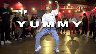 Download lagu Justin Bieber - Yummy Dance Choreography | Matt Steffanina