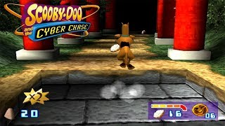Let's Play Scooby-Doo and the Cyber Chase: Part 1 - Classic Japan