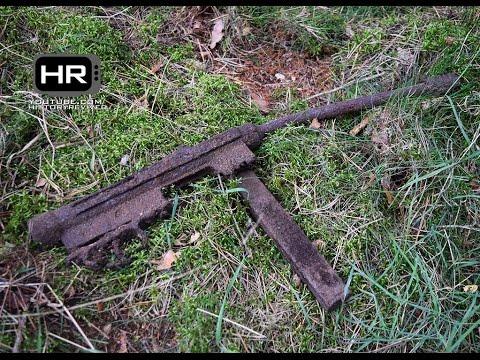 Relic Hunting Eastern Front of WWII (ep. 23) HD Раскопки Вторая Мировая Война Металлоискатель
