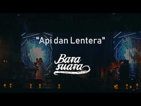 Api Dan Lentera - Barasuara / Konser Guna Manusia