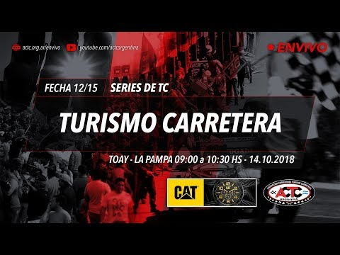 ​12-2018) La Pampa: Domingo Series