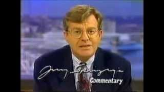WLWT News 5 at 6:00PM (5/11/1992)
