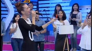 "Video Shae ""Sayang"" - dahSyat 08 Desember 2014 download MP3, 3GP, MP4, WEBM, AVI, FLV April 2018"