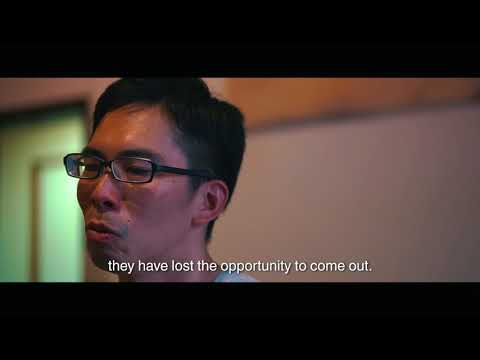 LGBT Japan: Imagawa's Story