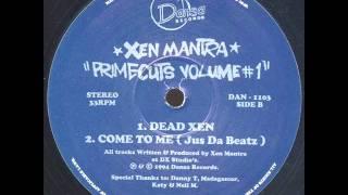 Xen Mantra - Dead Xen (1994)