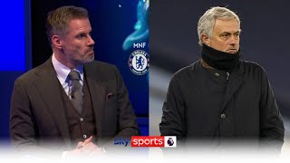 What's gone wrong for Jose Mourinho at Tottenham? | Jamie Carragher & Gary Neville