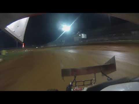 Clyde Martin Memorial Speedway 600 Feature 6-9-18