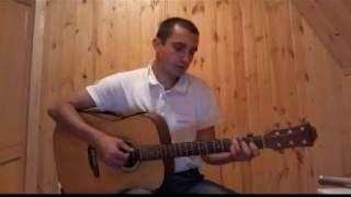 Красивая музыка на гитаре
