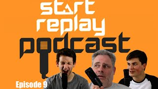 "Episode 9 ""Retro Vibes and Zombies"" 