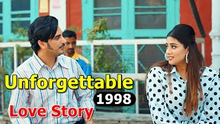 KULWINDER BILLA : Unforgettable 1998 Love Story (LYRICS)  New Punjabi Song|Latest Punjabi Songs 2021