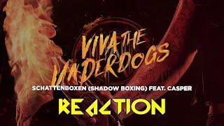Parkway Drive Schattenboxen (Shadow Boxing) feat. Casper REACTION | BethRobinson94