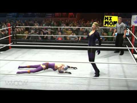 WVGCW S8E4 - Royal Rumble (No Chat) - 06: Singles Match