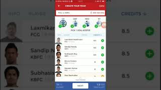 Dream11 Expert Team: FC Goa vs Kerala Blasters FC (ISL)