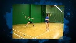 Tenniskenttä Puhos Center Helsinki