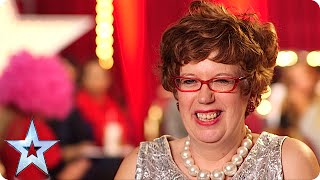 More Lorraine! What's our golden buzzer winner been up to now? | Britain's Got Talent 2015