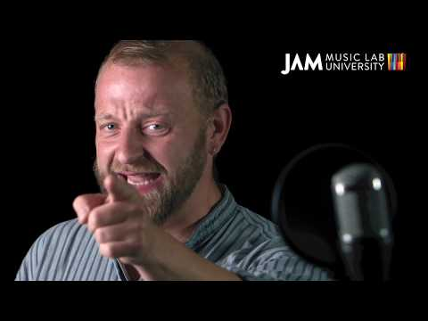 Study trumpet with Thomas Gansch at JAM MUSIC LAB UNIVERSITY