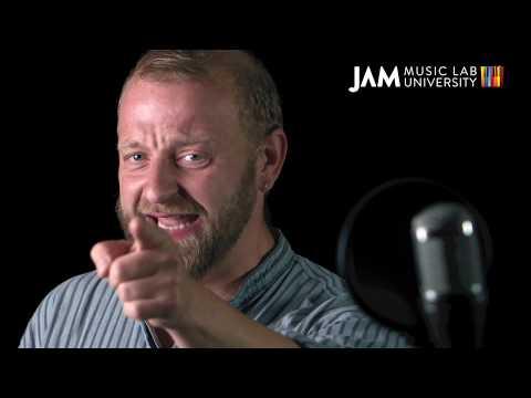 Study trumpet with Thomas Gansch at JAM MUSIC LAB UNIVERSITY