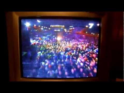 В.Брежнева не умеет петь вживую.1.04м-концерт в Харькове