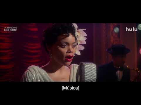 LOS ESTADOS UNIDOS CONTRA BILLIE HOLIDAY  - Todo sobre la película