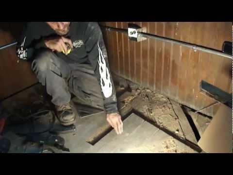 Palian wood floor repairs