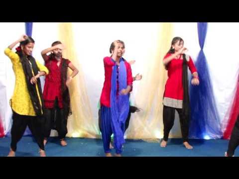 valla kirubai nalla kirubai | gersson edinbaro song | Prince of peace church Thiruvallur | Christmas