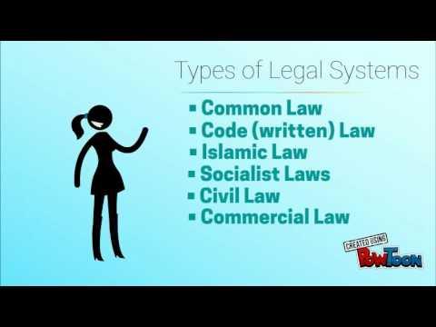 Political & Legal Environment