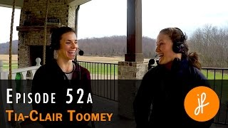 Tia-Clair Toomey on realizing her CrossFit and Olympic dreams and finding confidence - PH52a