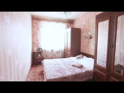 2 к. Квартира (ХР), Кемерово, ул.50 лет Октября, д.30а