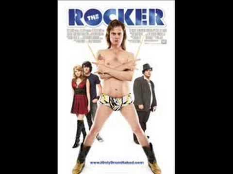 Bitter - Teddy Geiger (The Rocker Soundtrack)
