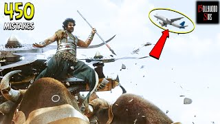 [PWW] Plenty Wrong With BAAHUBALI 2 (450 MISTAKES In Baahubali 2) The Conclusion Full Hindi Movie 29 thumbnail