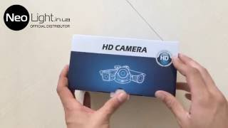 Камера для домофона NeoCam Bullet 2.0(, 2016-09-01T14:43:52.000Z)