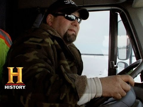 Ice Road Truckers: Split Lake (S8, E1) | History