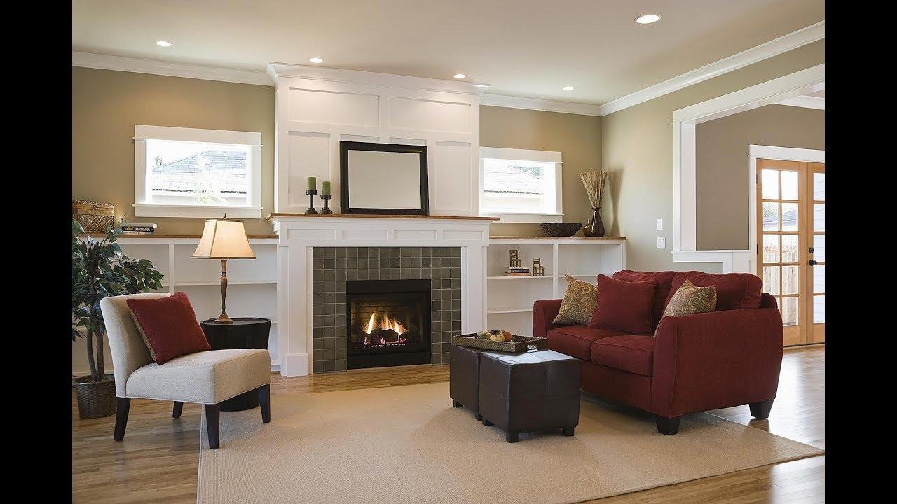 Sectional Sofa Arrangement Ideas