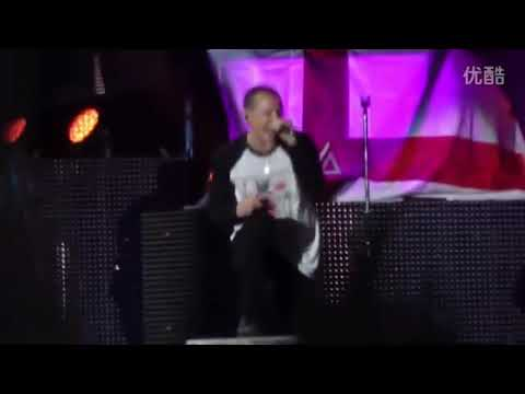 Linkin Park  A Place For My Head Download Festival, England 2014 HD