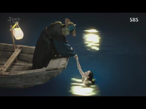 LYn -- Love Story (The Legend of the Blue Sea OST )Türkçe Altyazı