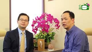 【心視台】香港腦神經科專科醫生 鍾鎮邦醫生