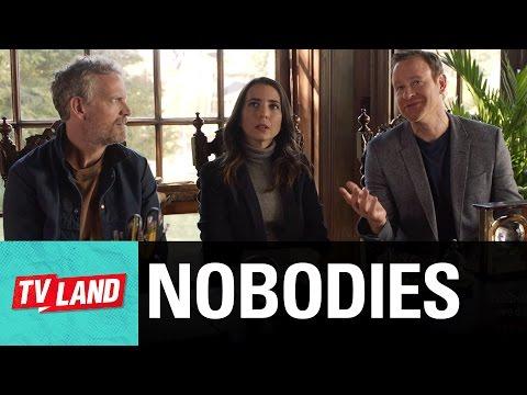 Larry Dorf's Love of Phish  Nobodies  Season 1