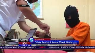 5 Top News Kriminal NET5